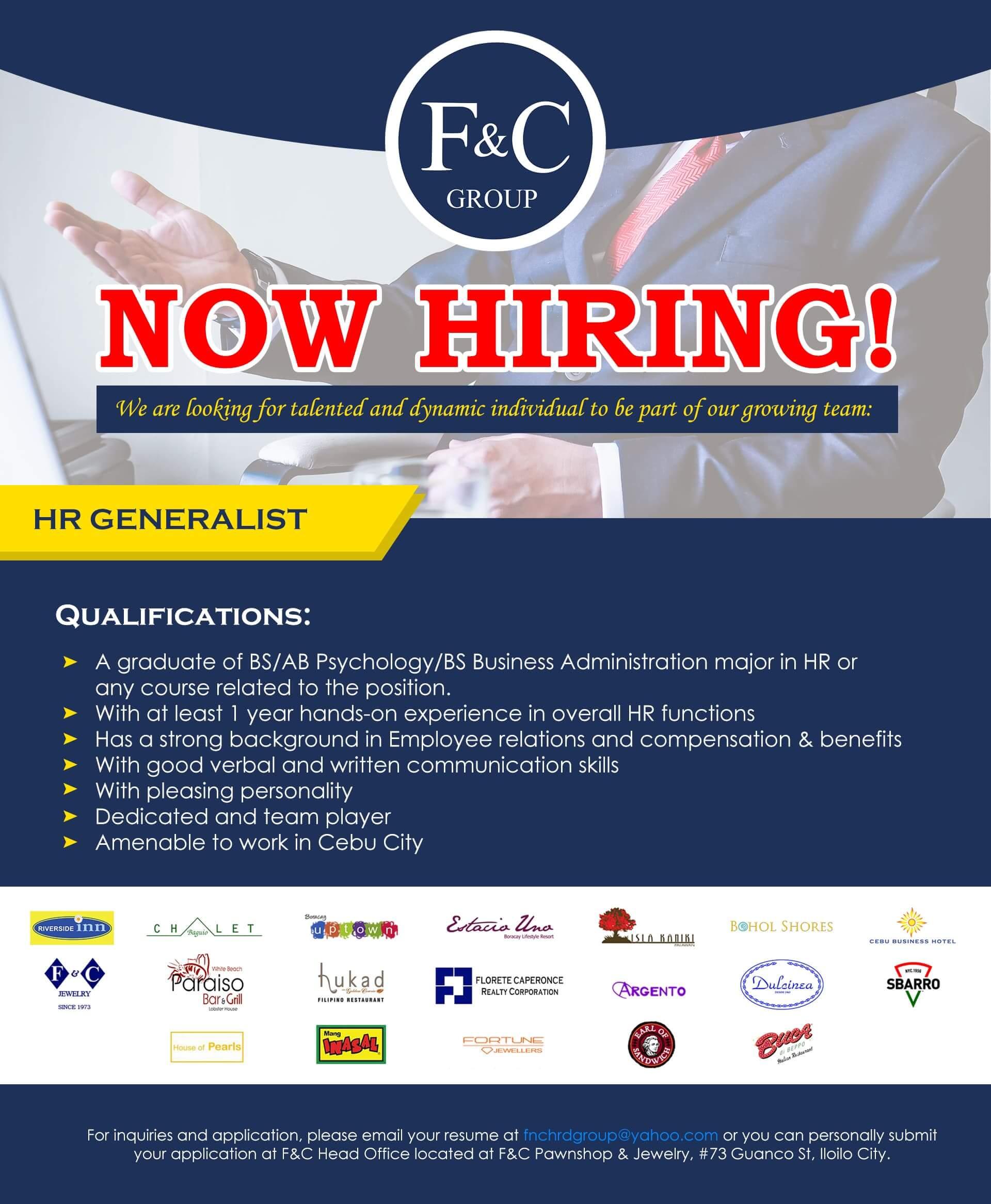 fncgroup-careers-hr-generalist
