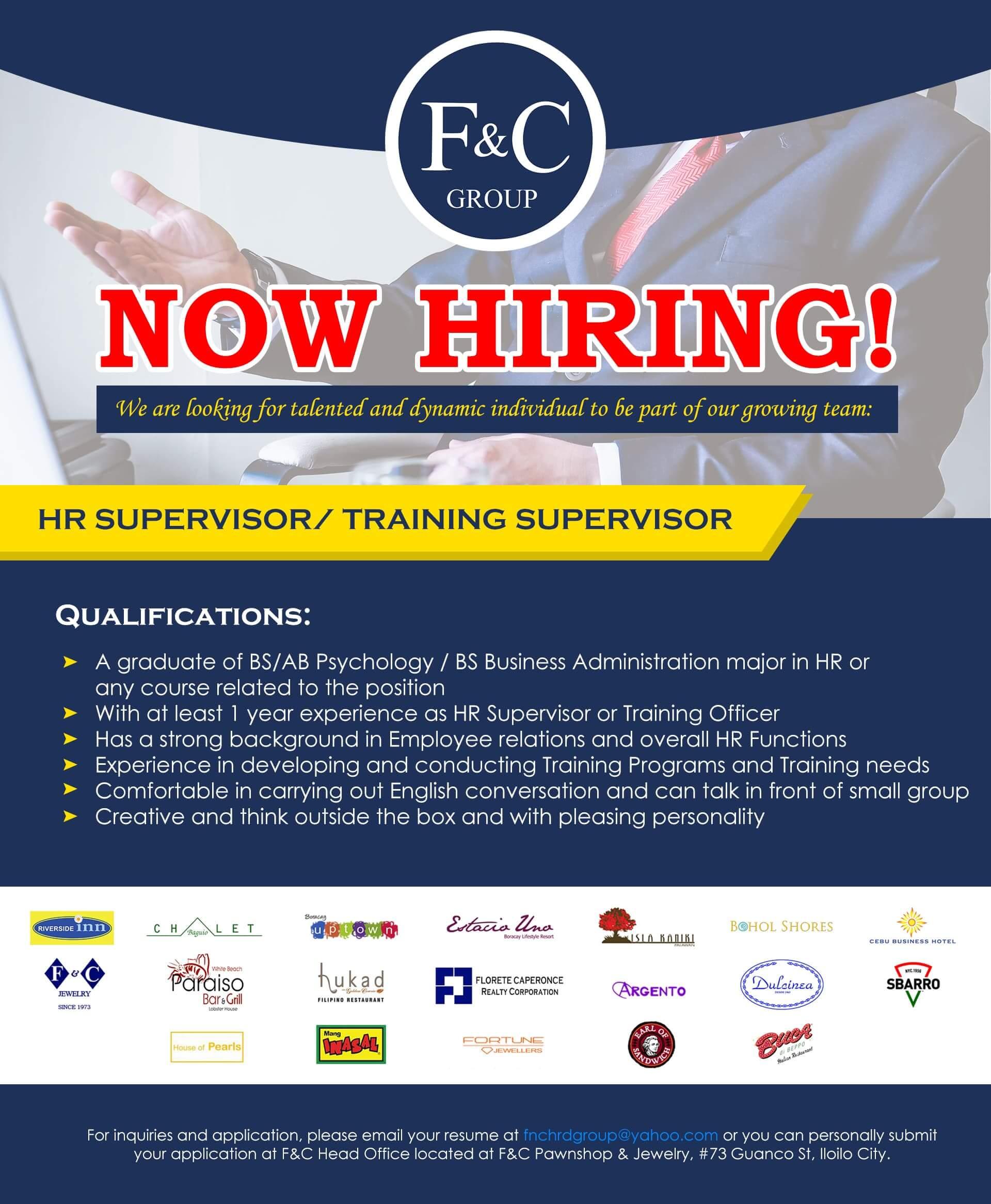 fncgroup-careers-hr-supervisor